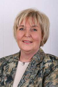 Hiltrud Wulle