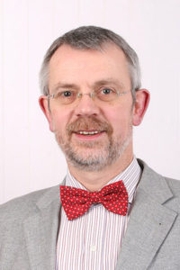 <center>Norbert Bohlmann</center>